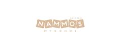 Nammos Mykonos