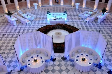 Incentive Party at Zappeion Hall