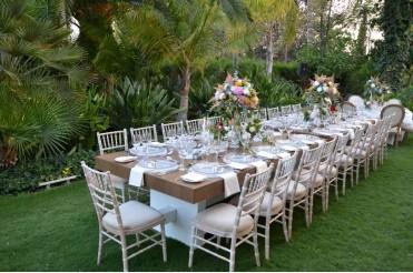 Wedding Reception In Cyprus
