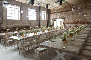 Wedding Reception In Thessaloniki