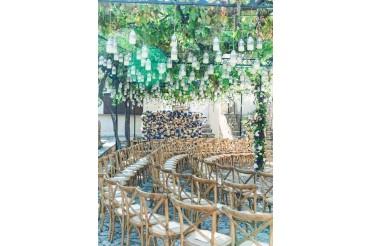 Wedding Reception In Chios