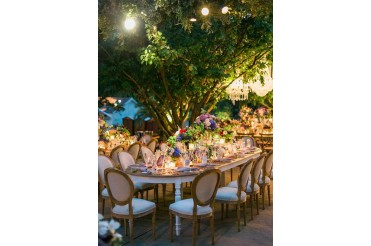 Wedding Reception In Kefalonia