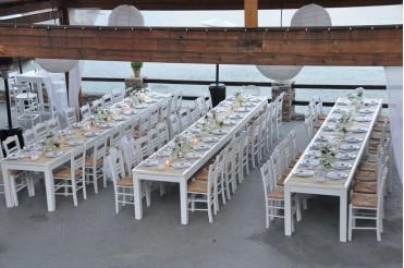 Wedding Reception In Sifnos
