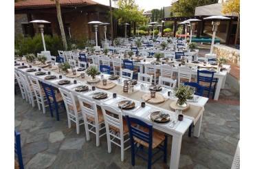 Wedding In Messinia