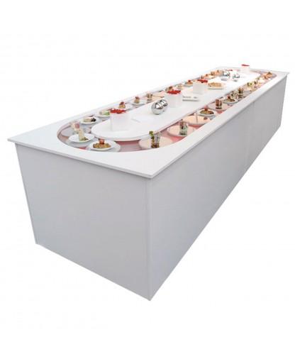 Bar- Μπουφέ Floating Buffet