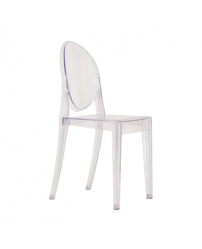 Dinner Chair Victoria Ghost