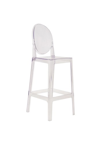 Bar Chair Victoria Ghost