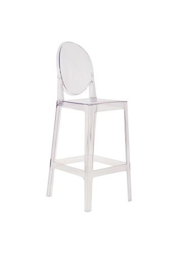 Καρέκλα Bar Victoria Ghost
