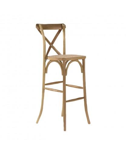 Bar Chair X-Back