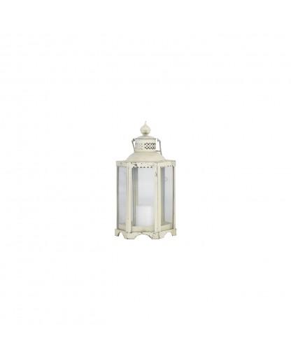 Lantern Lalit White
