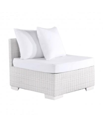 Sofa Section Kyoto White